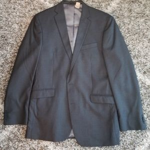 3 Piece Modern Fit Kenneth Cole Reaction Suit